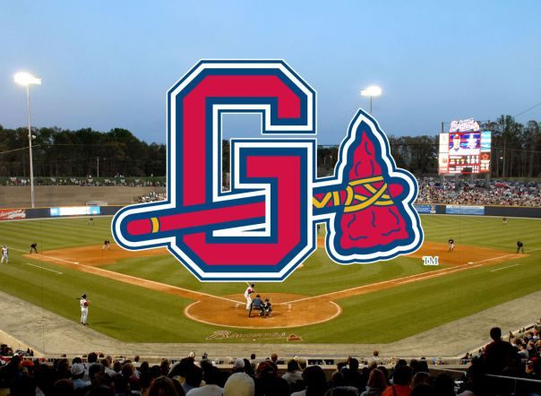Stake Your Claim On Coolray Field With Images Braves Tickets Braves Atlanta Braves