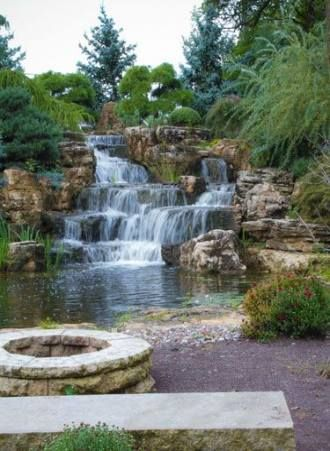 35+ trendy backyard pond ideas natural pools #backyard ...