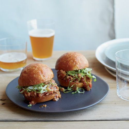 Nebraska: Sloppy Joes   | Food & Wine