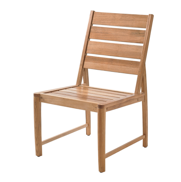Oyster Reef Dining Side Chair | Available At Pacific Home