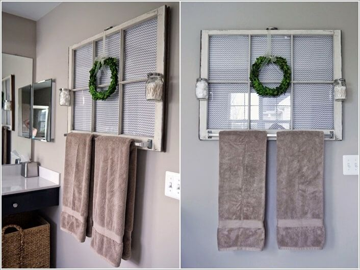 towel hanger ideas. Amazing Interior Design 15 Cool DIY Towel Holder Ideas For Your . Hanger H