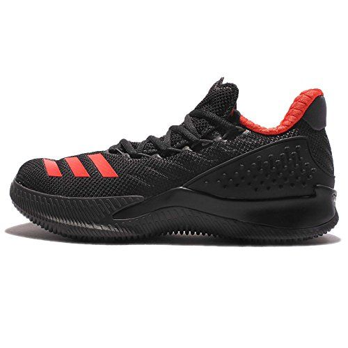 568309f423 adidas Mens Ball 365 Low CORE BLACKREDORANGE 8 M US *** ** AMAZON BEST BUY  ** #AdidasFashion