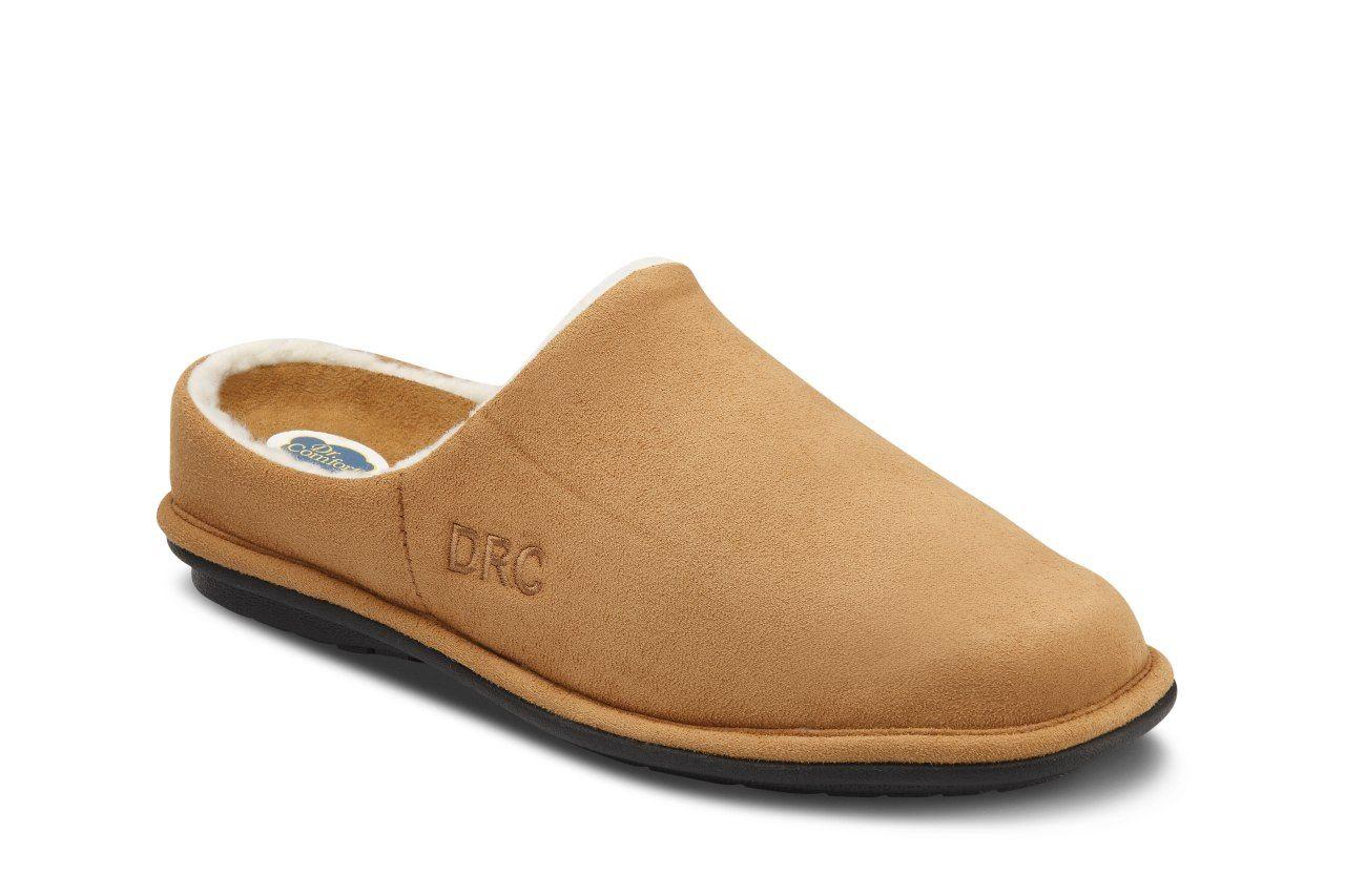 Dr. Comfort Easy Men's Slippers - Free