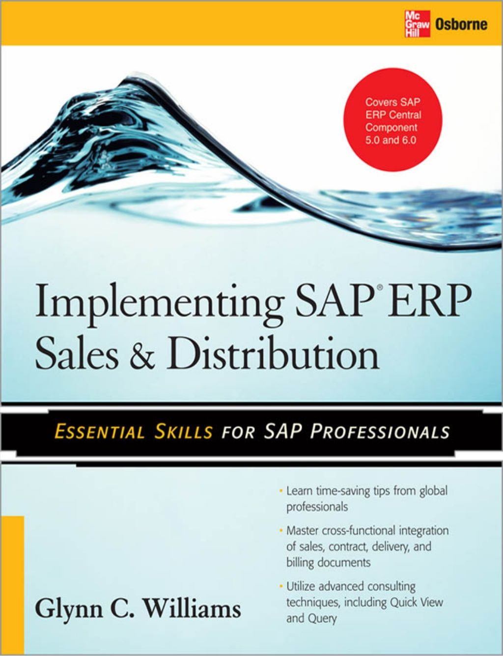 sap-sd-technical-and-functional-step-by-step-guide-by-tata-mcgraw-hill by  Vinit Dheer via Slideshare