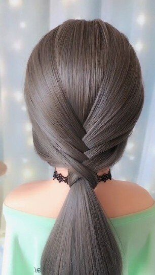 43+ Braided hairstyles for work inspirations