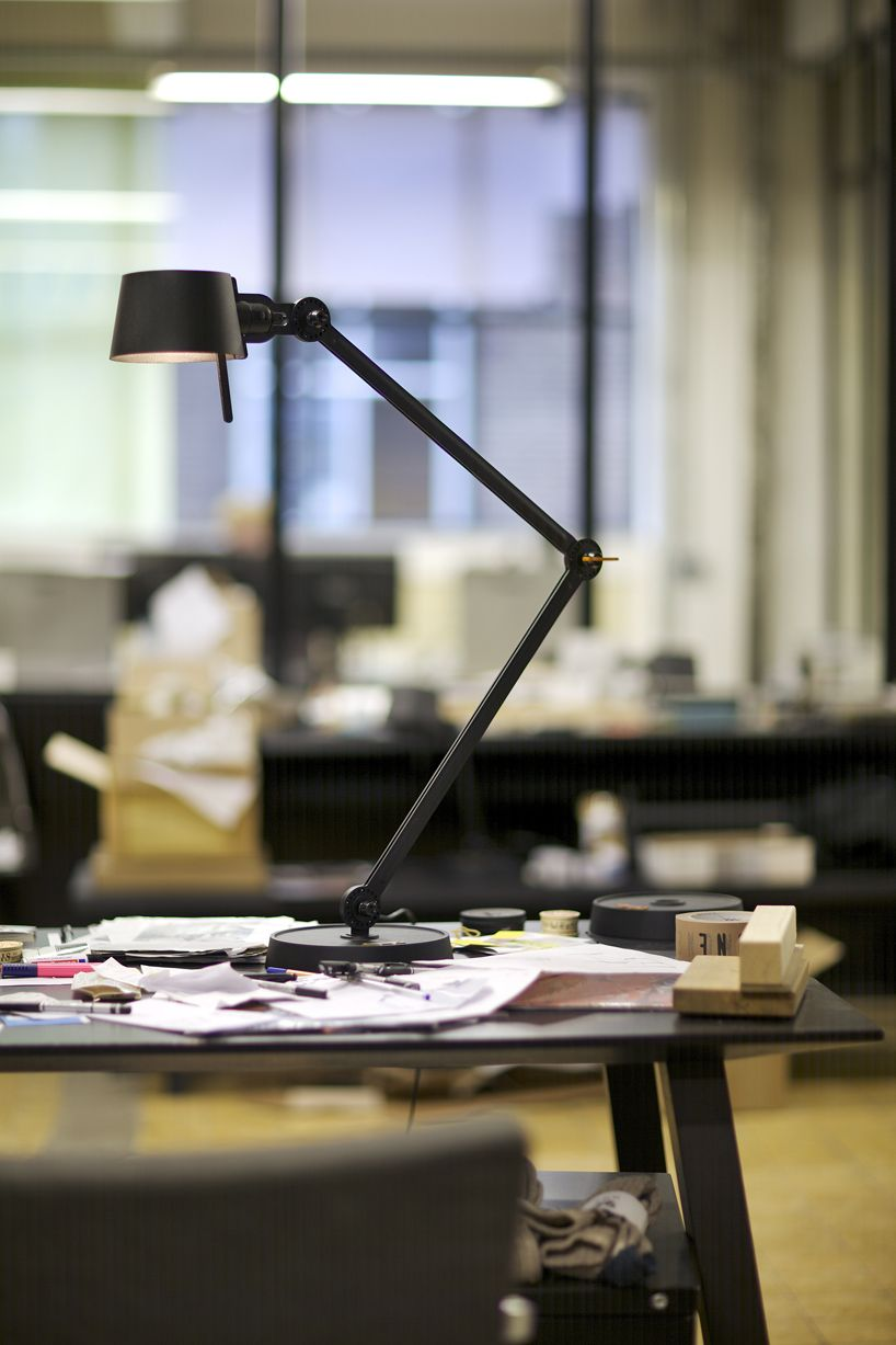 Tonone Bolt Desk Lamp Double Arm Www Tonone Com Bureaulamp Lampen Industriele Lampen