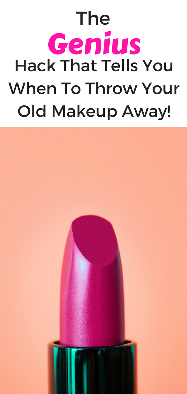 Makeup Expiration Date Guide — Practically Perfect Meg