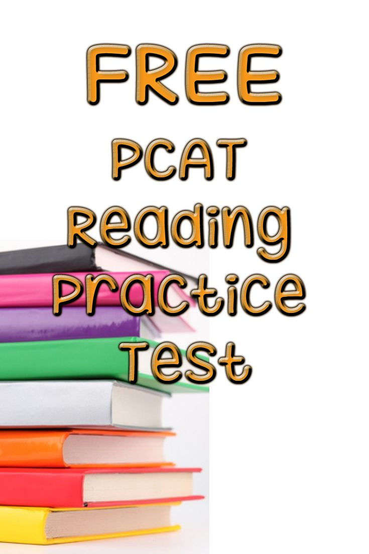 Exam Review · Reading Practice · College Admission · Study Tips · Reading  Comprehension · Free PCAT Reading Practice Test  http://www.mometrix.com/academy