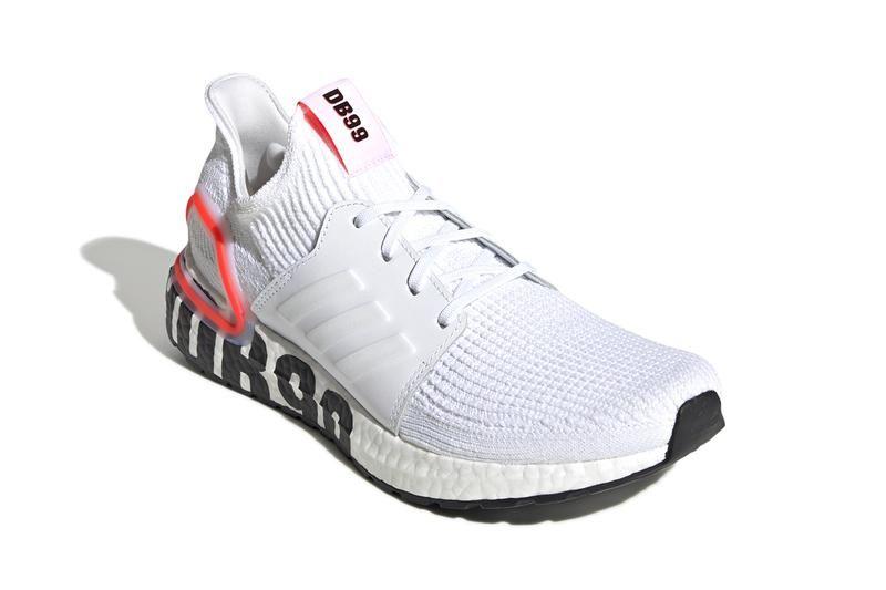 David Beckham Adidas Release Ultraboost 2019 David Beckham Adidas Running Shoes For Men Adidas Ultra Boost