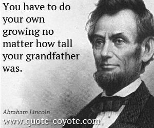 How Tall Was Abraham Lincoln