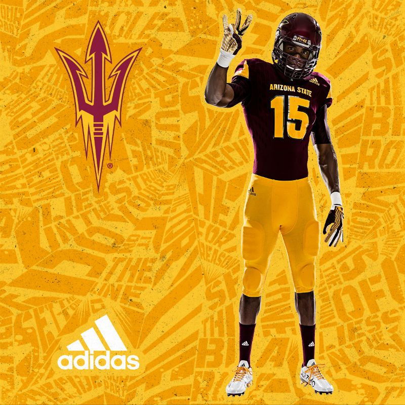 Asu Football Uniforms Url Http Safootballuniformss Blogspot Com 2015 10 Asu Football Uniforms Htm Asu Football Football Uniforms College Football Uniforms