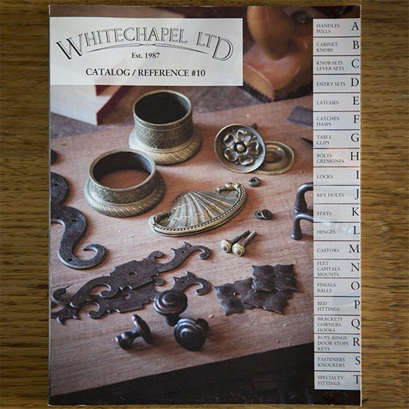 Whitechapel Ltd. :: Antique Restoration Brass & Iron Furniture Hardware - Whitechapel Ltd. :: Antique Restoration Brass & Iron Furniture