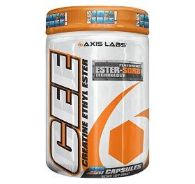 Axis Labs Creatine Ethyl Ester
