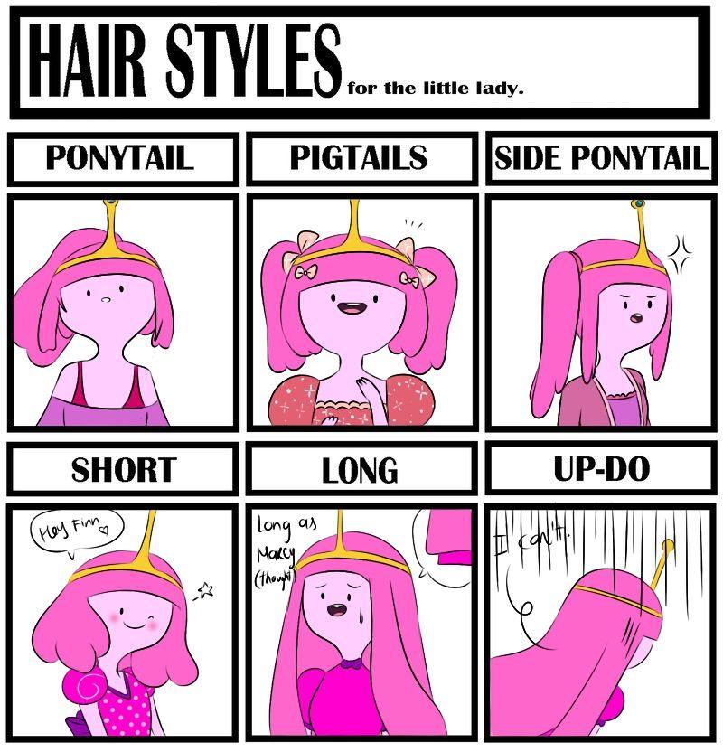 Bubblegum S Hair Do S Adventure Time Characters Adventure Time Anime Adventure Time Wallpaper