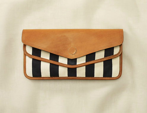 Embossed Double-Flap Clutch - http://www.rugby.com/shop/item.aspx?productId=12350115=3896847=11521486