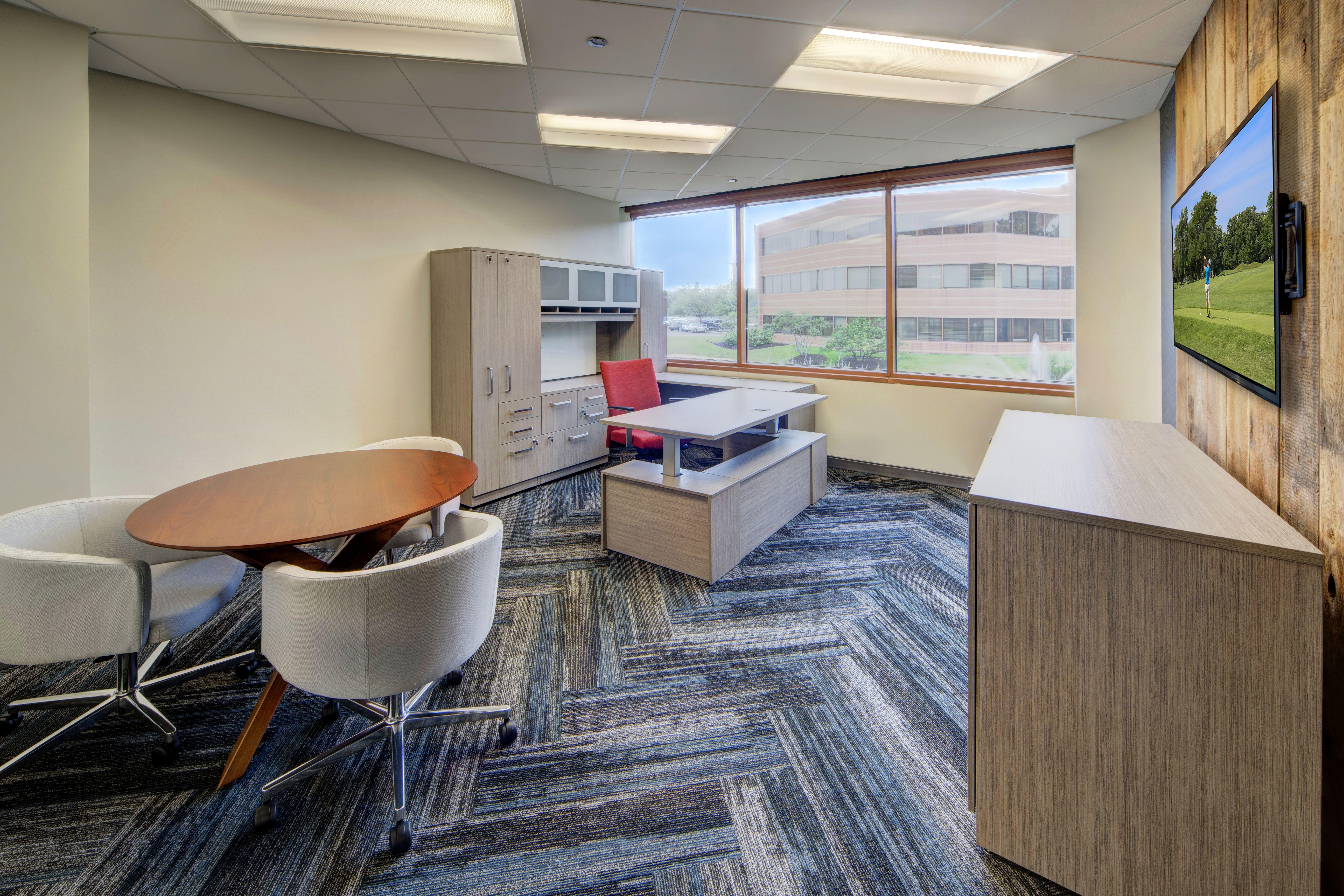 Executive Office Design Key Interiors Office Design Executive Office Design Decor Interior Design