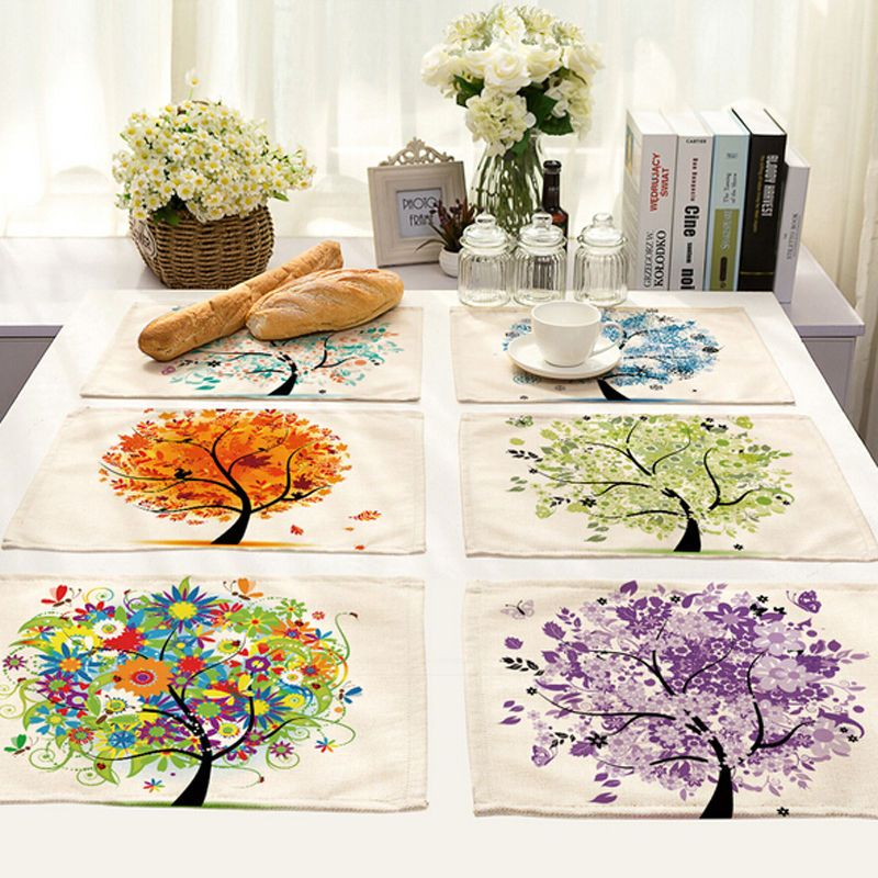 Pin By Sunitha Vrath On Mesa Posta Placemats Decor Dining Accessories