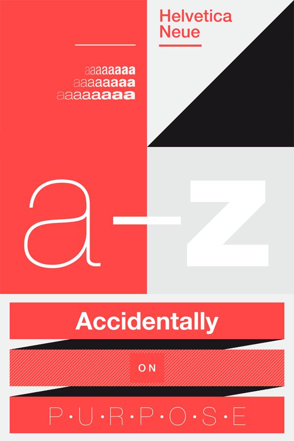 Helvetica Neue The original typeface of the legendary