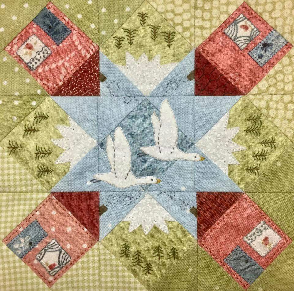 Pin von Kaye Allen auf The Splendid Sampler | Pinterest