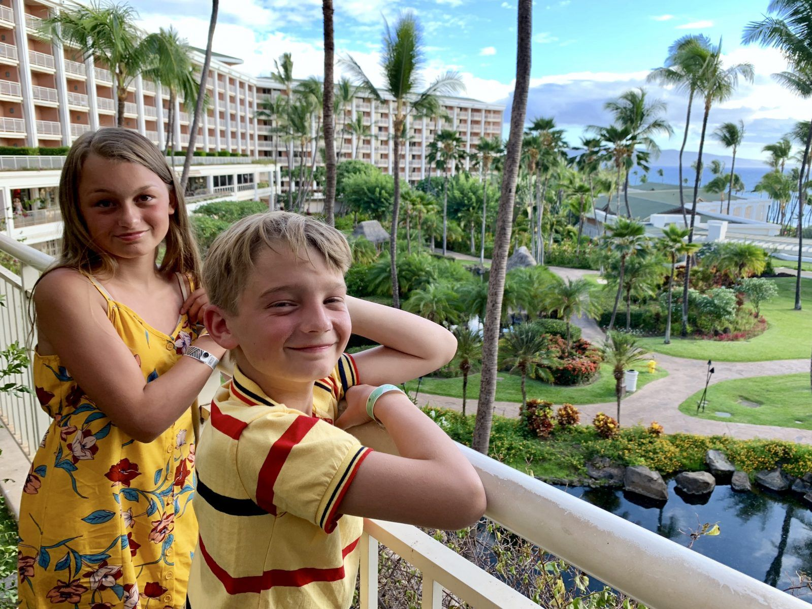 5 Best Hilton Hotels for Families You Can Book With Points