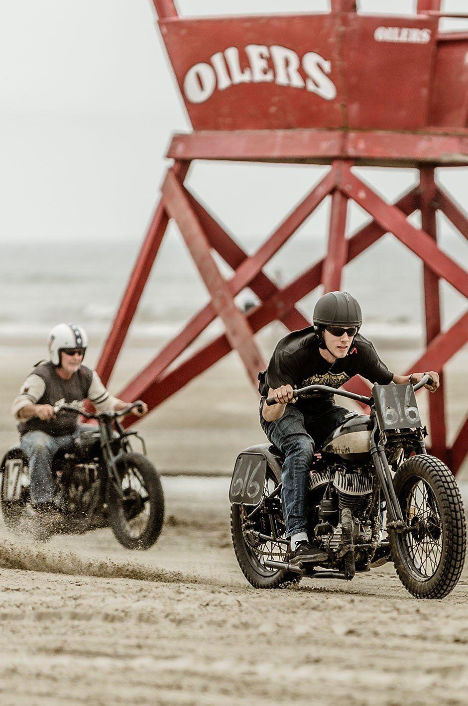Hot Rod Motorcycle Motorbike Cafe Racer Biker Retro Motorsport Racing Vintage 3
