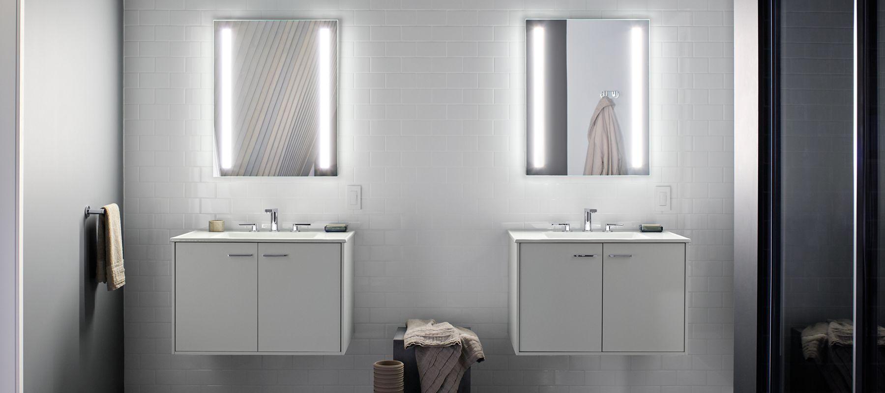 Bathroom Mirrors Bathroom Kohler Interior Paint Colors Best