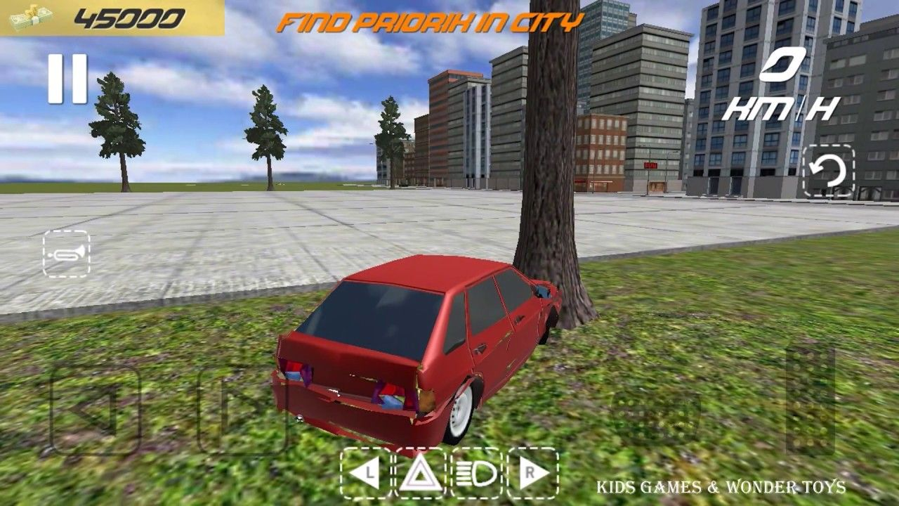 Russian Cars Russian Cars Simulator Russian Car For Free City Drivin Free City Car Car Games