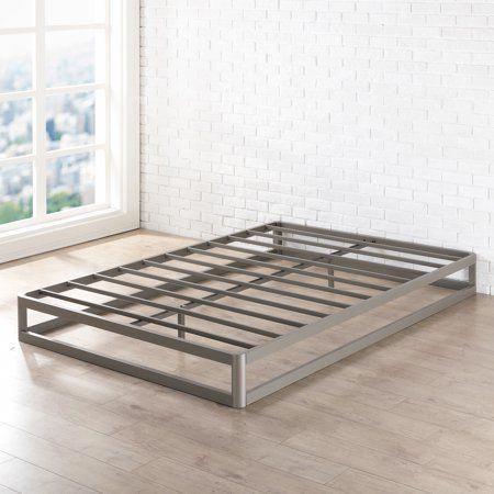 Bed Frames By Andover Mills Bed Frames For Queen Bed Furnituredesign Furnitureindonesia Bedframes Camas Metalicas Muebles De Acero Muebles De Metal