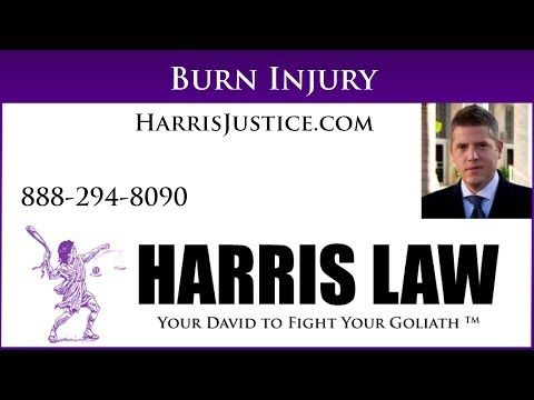 Attorney For Burn Injury Victims Fort Myers Accident Lawyer