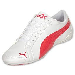 promo code 9af36 7663c I sooooo want a pair - Puma tennis shoes inspired by dance sneakers!