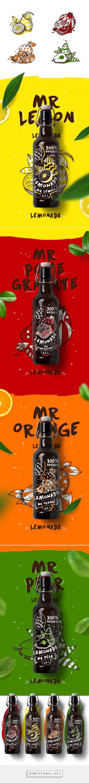 Sozdanie Upakovki Dlya Gazirovannyh Napitkov On Behance A Grouped Images Picture Graphic Design Packaging Packaging Design Inspiration Packaging Design
