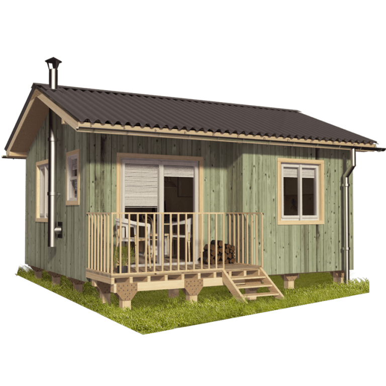 Small Bungalow House Plans Small Bungalow Small Wooden House Small House Plans