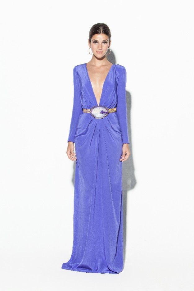 Foto: Colour Nude | vestidos invitadas | Pinterest | Vestidos ...