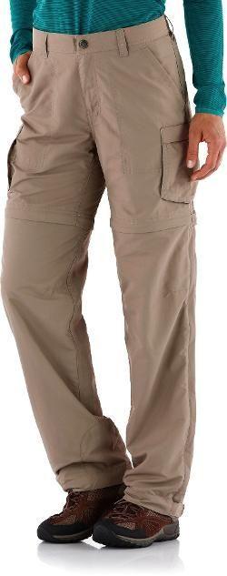 Womens petite convertible pants rei — photo 8