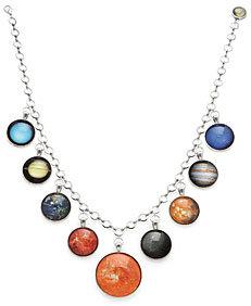 #ThinkGeek                #ThinkGeek                #Complete #Solar #System #Necklace                  Complete Solar System Necklace                                                http://www.seapai.com/product.aspx?PID=1807207