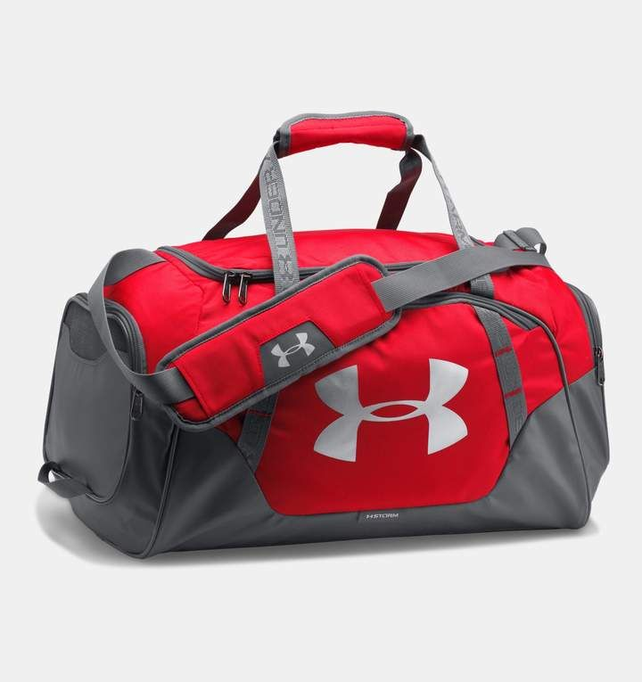 094b43c419 Under Armour Men s UA Undeniable 3.0 Small Duffle Bag
