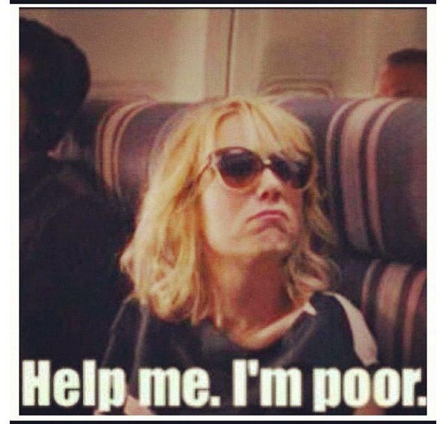 Help Me I M Poor Love Bridesmaids Favorite Movie Quotes Funny Movies Bridesmaids Memes