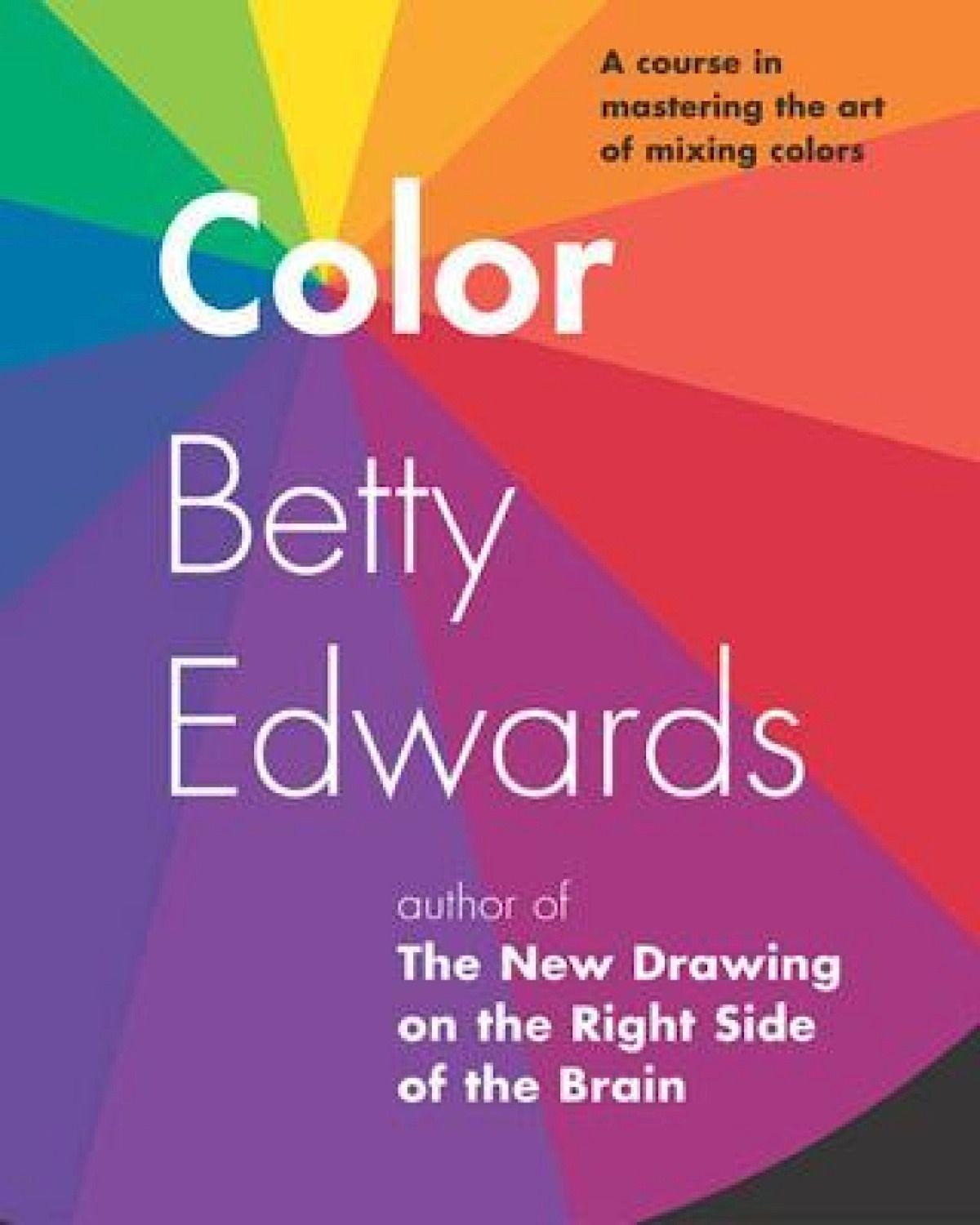 architecture books color color a course in mastering the art of - Books On Color Theory