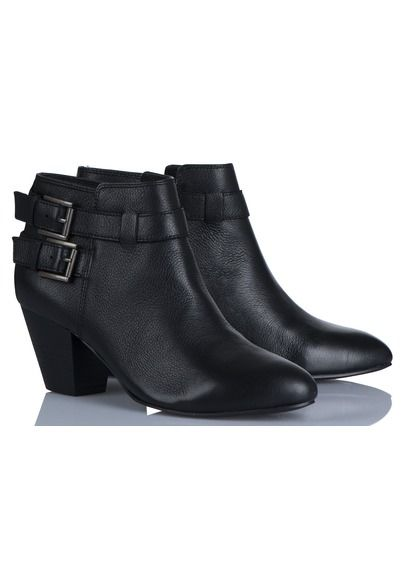 Ash JASON Noir - Livraison Gratuite avec  - Chaussures Bottine Femme