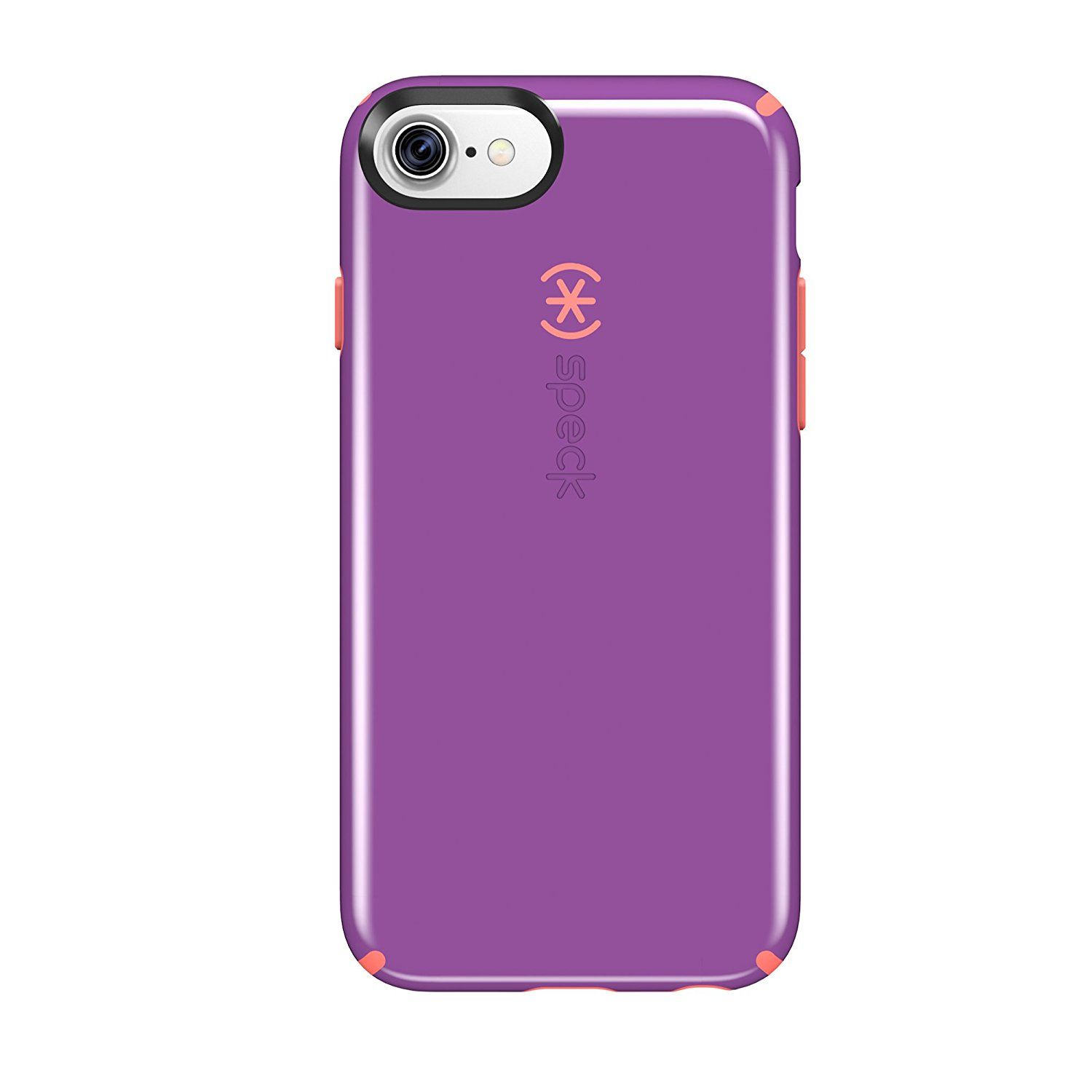 Speck Products CandyShell Cell Phone Case for iPhone 7