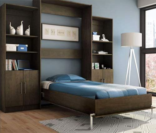 Best High End Murphy Beds 4 Exclusive Murphy Bed Designs 640 x 480