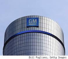 General Motors Headquarters Detroit Jbl Jbl Speaker General Motors