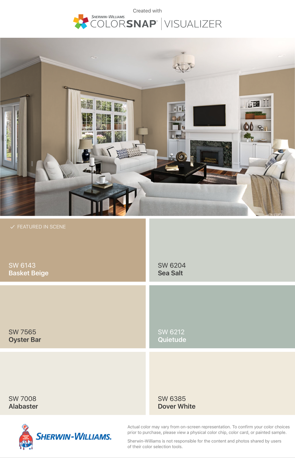 I Like The Layout Not The Color Interiorgarden Paint Colors For Living Room Room Paint Colors Living Room Colors