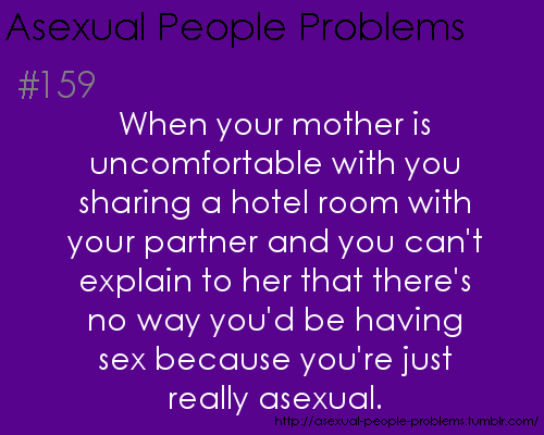 Pin On Asexual Humor