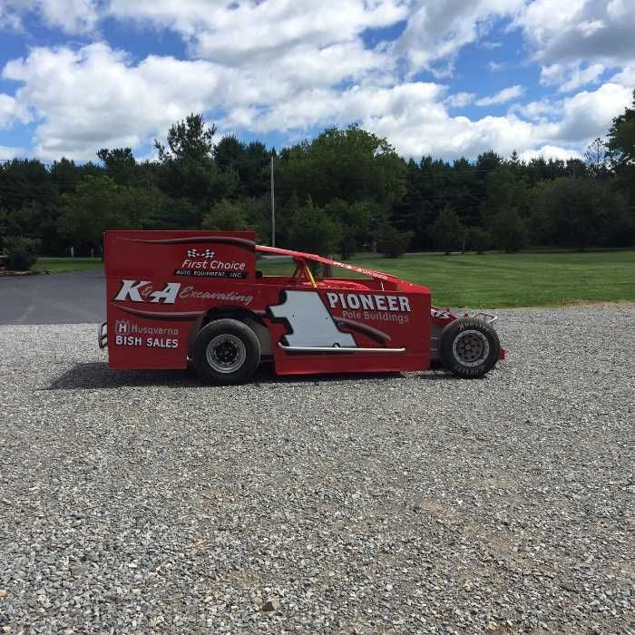 2014 BICKNELL FOR SALE | Race Cars For Sale | Pinterest | Dirt track ...