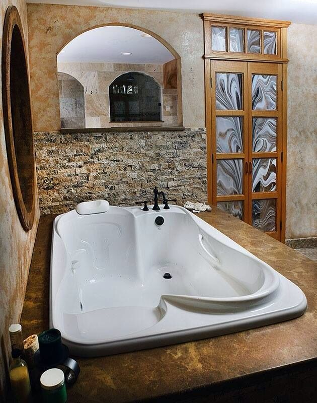 10 Bathtubs That Offer Moments of Relaxation for Both of You ...