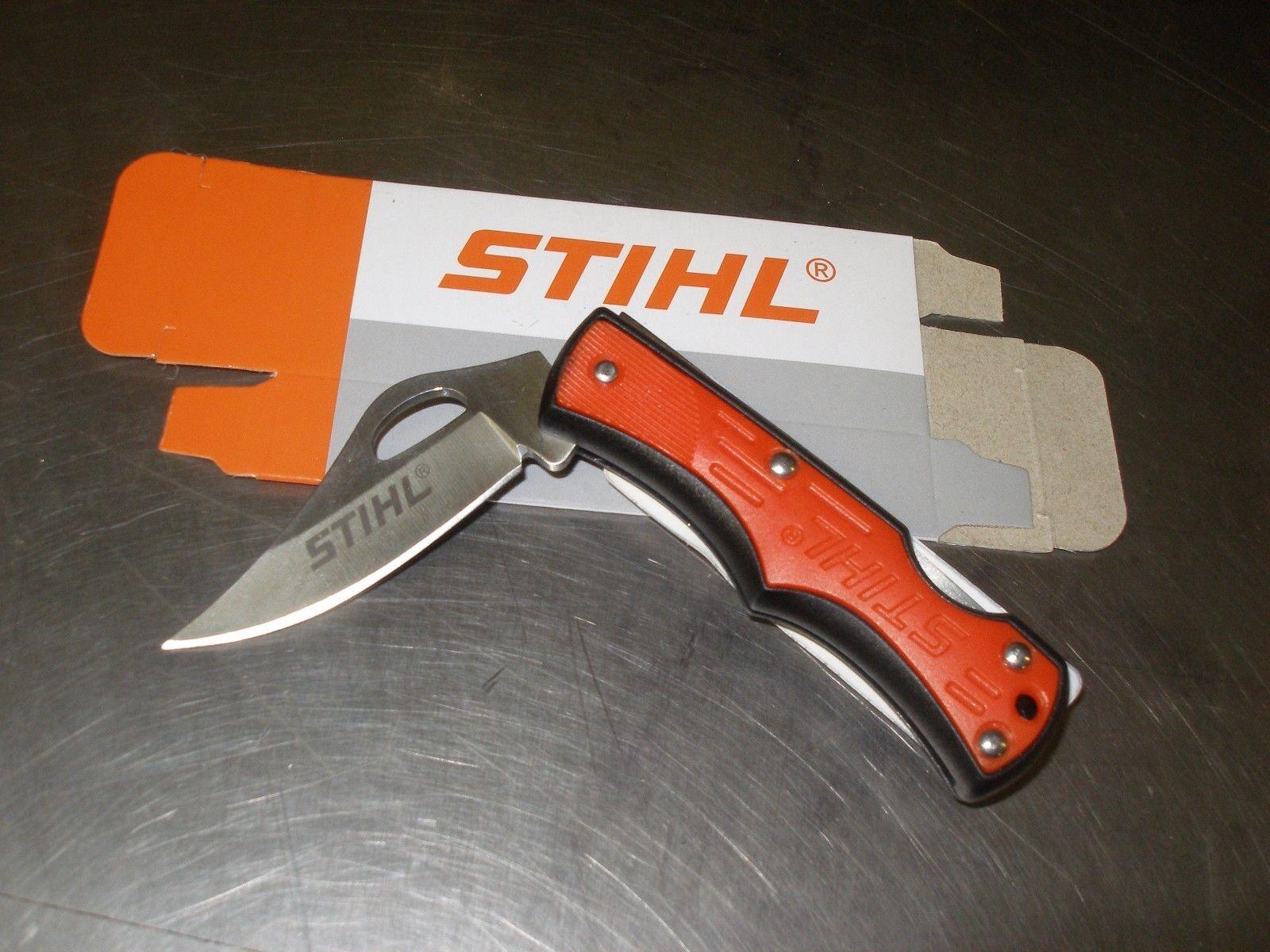 New stihl knife lock blade in box chainsaw trimmer blower power tool new stihl knife lock blade in box chainsaw trimmer blower power tool keyboard keysfo Images