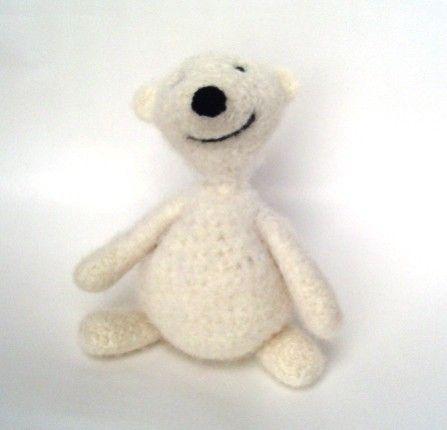 Bear crochet crochet stuffies pinterest bears crochet and felting bear crochet dt1010fo