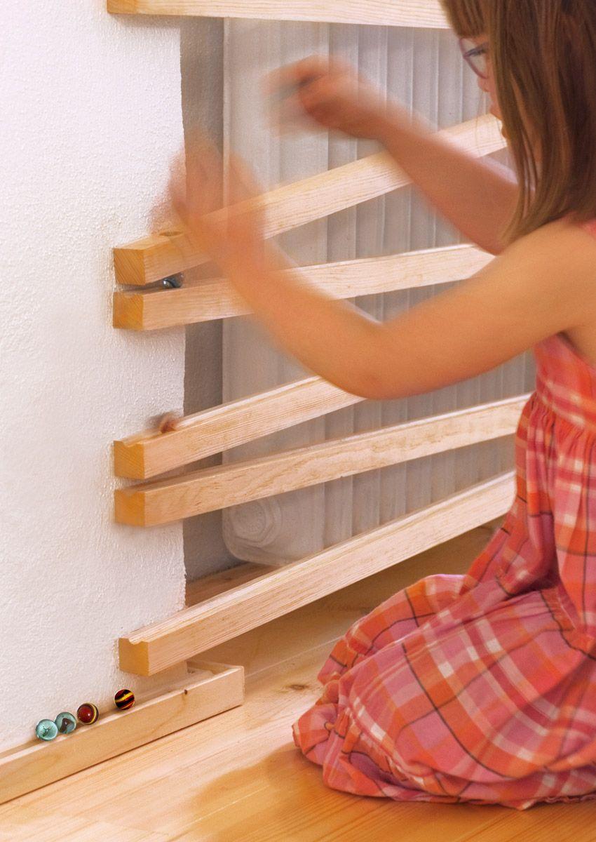 KITA SPREESPROTTEN — baukind Architekten Kinder zimmer