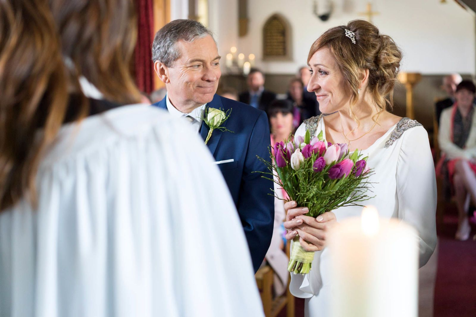 Emmerdale vicar fiasco could ruin Laurel's wedding | Sarjoja
